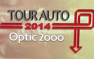 Tour Auto Optic 2000 : Focus sur les opticiens dans la course