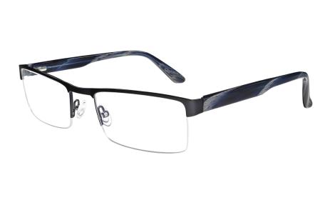 Montures lunettes de vue homme optic 2000