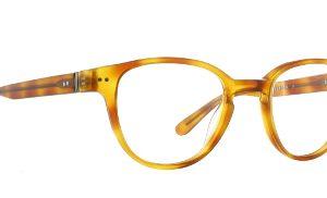 UTX, pour des lunettes en acétate très légères