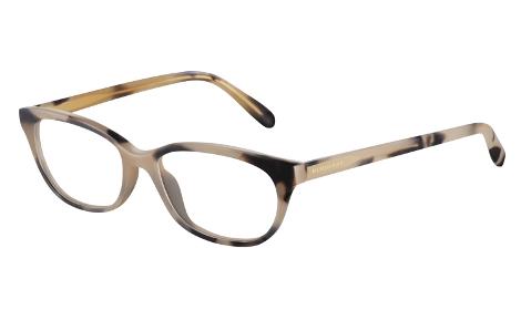Montures lunettes burberry femme