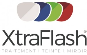 Novacel signe XtraFlash, le traitement XTRActive Flash Miroir