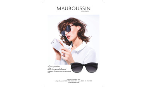 Aplus L'ol Magl'ol Adcl Brille Mauboussin Chez Mag 7fb6Ygy