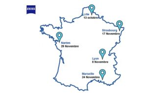 Zeiss informe les opticiens en région sur leur business de demain