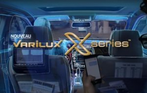 Varilux X series : une campagne TV à 75 millions de contacts