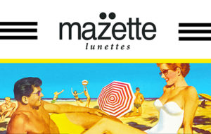 Mazette Lunettes : la nouvelle collection d'Angel Eyes