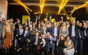 Silmo d'Or 2019 : les gagnants sont…