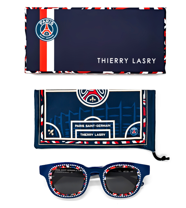 PSG Thierry Lasry