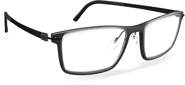 Lunettes-Silhouette-Infinity View_2939_9140_Side
