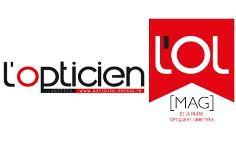 34fd12e0b1 L'Opticien-Lunetier devient… L'OL [Mag] ! - L'OL MAGL'OL MAG
