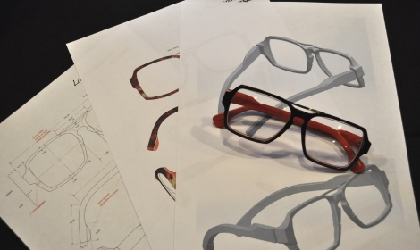 e66c516b3239d Lissac intègre l imprimante 3D à son offre de lunettes sur mesure ...