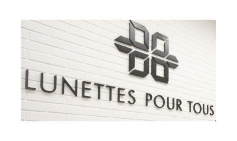 984dae4390ecf Lunettes pour Tous et ses lunettes à 10€ étendent leur toile dans le sud de  la France